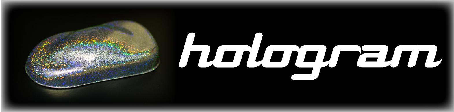 ・ホログラムフレーク